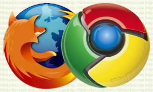 Google si supera: Chrome batte Firefox, ma la battaglia è all'inizio