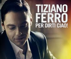 "Tiziano Ferro: in tv e sul web il video del singolo ""Per dirti ciao"""
