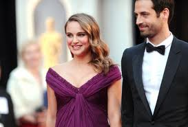 Natalie Portman non rinnega le origini: ha sposato Benjamin Millepied con rito ebraico