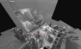 Curiosity: tutto pronto per i primi 'passi' su Marte, scelti gi primi obiettivi