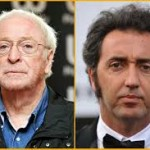 "Paolo Sorrentino pronto a girare un film con Michael Caine: ""In the future"""