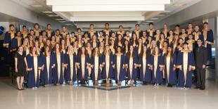 "La ""Kearney High School Chorale"