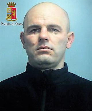 Dashnor Lika , l'uomo arrestato a San...