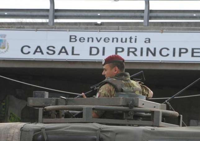 Condanna a 29 anni di carcere pel il boss dei Casalesi Setola