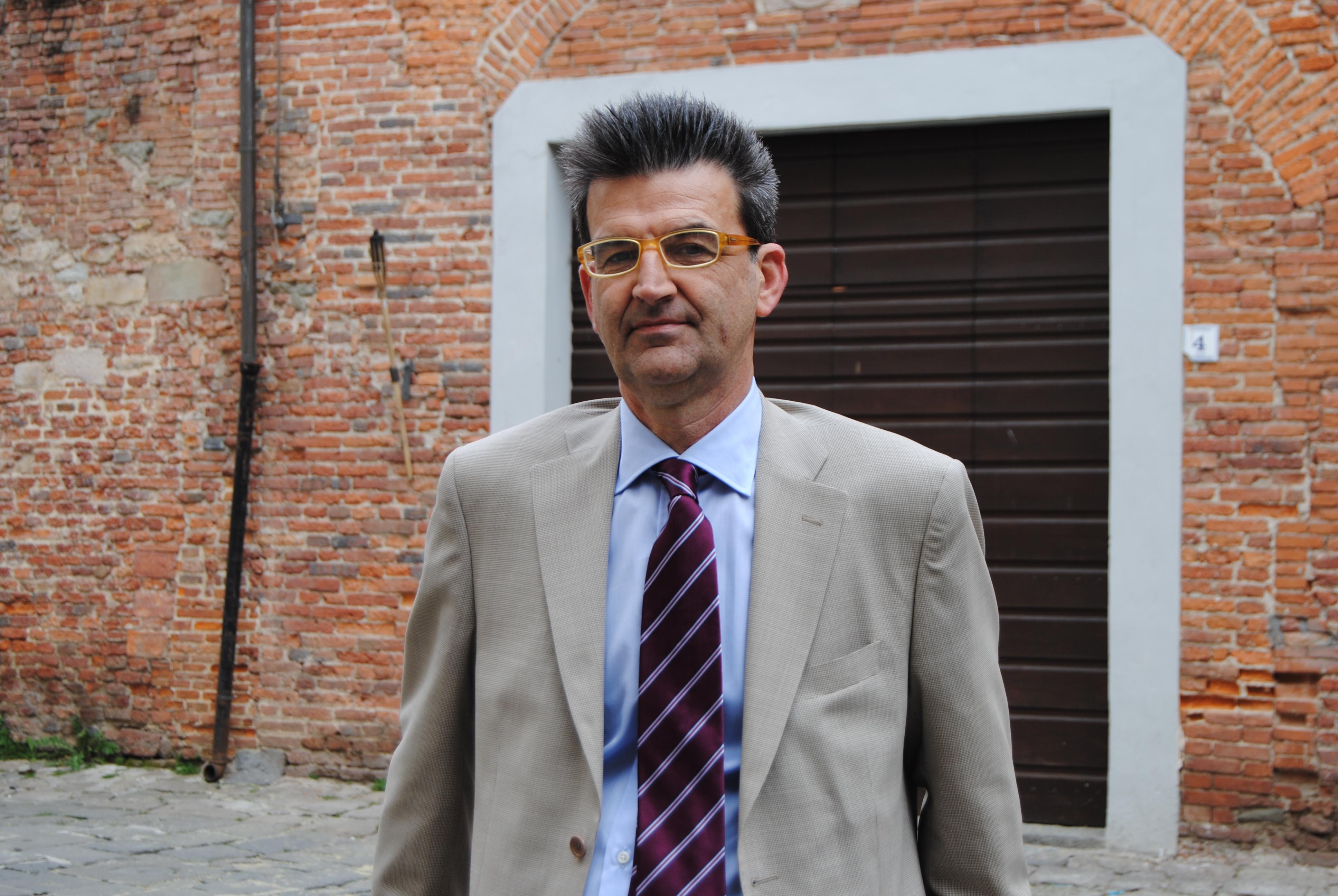 Matteo Tori Liberaltopascio
